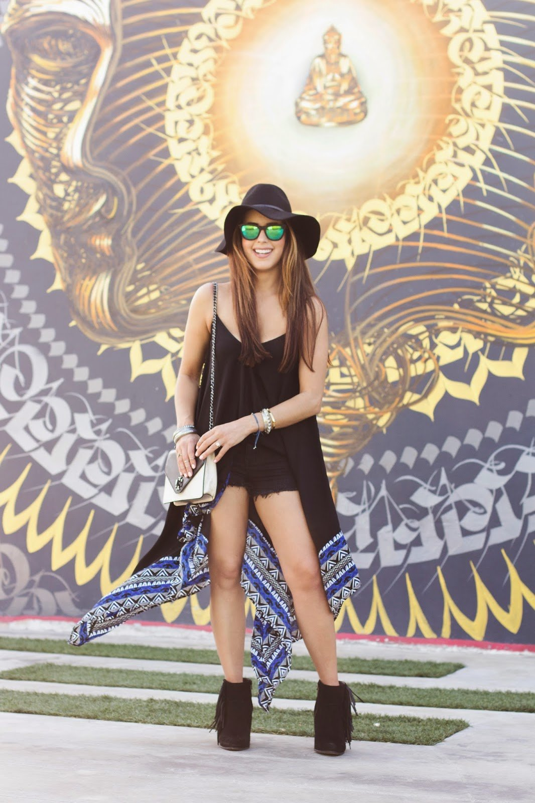 Festival Style in the City