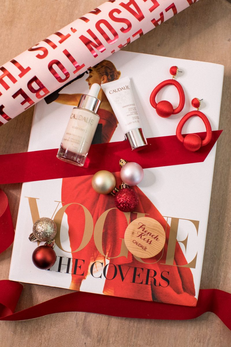 Caudalie Christmas Giveaway