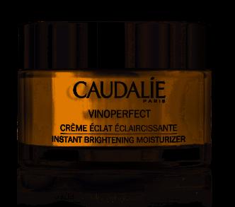 caudalie vinoperfect brightening moisturizer