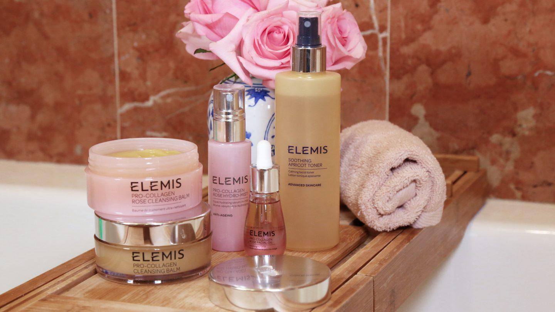 elemis pro-collagen skincare