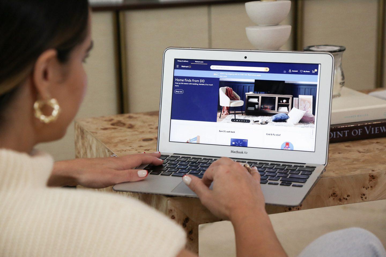 online shopping at walmart.com
